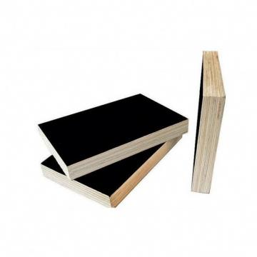Factory-Shuttering Film Face Plywood Phenolic Glue in 15mm-18mm