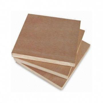 2.0-3.0mm Packing Grade Bintangor/Hardwood/Okoume Plywood