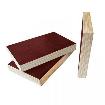 Eucalyptus Core Okoume/Plywood/ Birch/Film Faced/Commercial Plywood Used for Furniture/Building Material