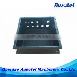 Customized Stamping Parts, Metal Stamping,China ISO9001,ISO14001
