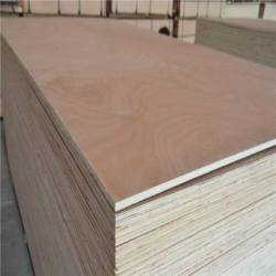 12mm Vertical Ceramel Bamboo Plywood for Kitchen Counter