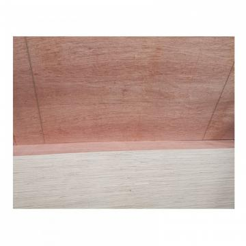 3mm *1220*2440 Triplex Plywood for Shelf Usage