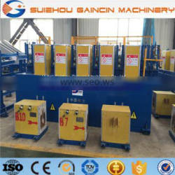 semi-automatic mill grinding media forged balls, forged steel mill balls for coal grinding