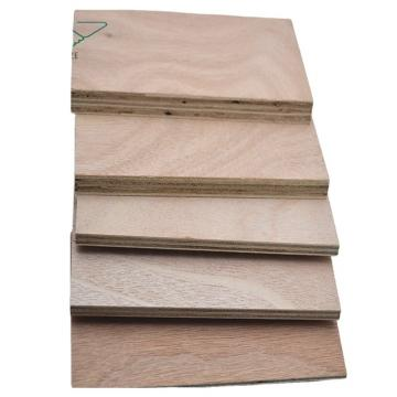 13 Layers 3/4 Inch 4X8 Cheap Marine Plywood for Concrete Formwork