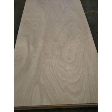 Waterproof 18mm PVC Marine Plywood Sheet For Construction