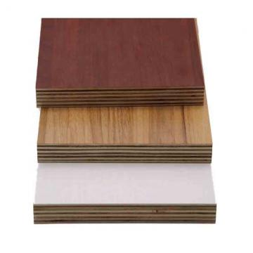 Marine Phenolic Shuttering Film Faced Plywood for Construction
