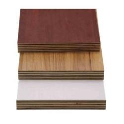 Shuttering Plywood for Slab Concrete Use