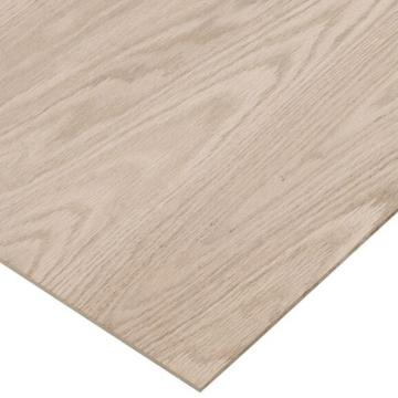 Made in China 18mm Fancy Birch Plywood