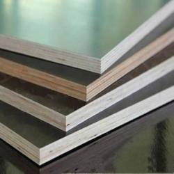 Low Price Gloss Laminated 16mm Cabinet Plywod HPL Plywood