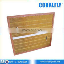OEM Hot sale Air Filter for Coralfly OEM 004 094 66 04