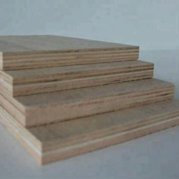 Good Guality Film Faced Plywood From Linyi Manufacturer