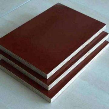 Black/Brown Film Coated/Shuttering Plywood/Finger Joint Film Faced Plywood for Construction