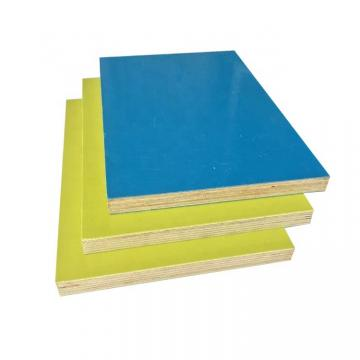 6mm/12mm/18mm Finger Joint Marine Plywood for Construction