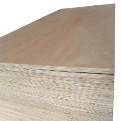 WBP Glue Film Faced Plywood for Concrete Shuttering