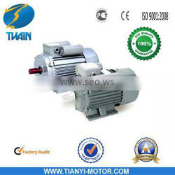 2HP YCL Electric AC Motor Fast Delivery