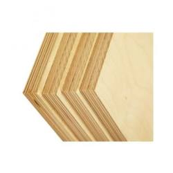 4X8' 18mm Phenolic Film Faced Shuttering Plywood Price for Building Materials