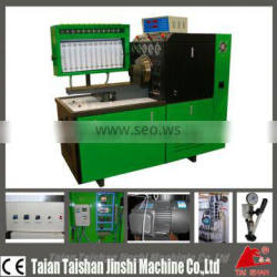 12PSDB-E - Universal component test bench with 15 kW power output