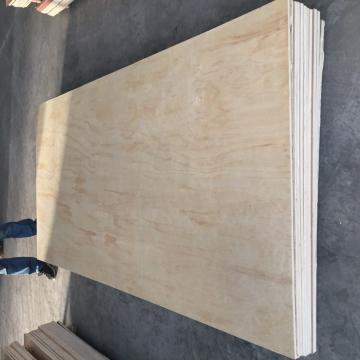 9mm Film Faced Plywood 1250*2500 Size WBP Glue