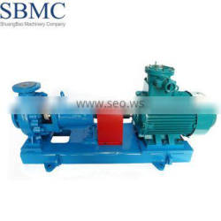 shanghai supplier pickling cryogenic centrifugal pump