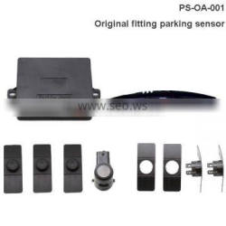original fitting Car parking sensor system, competitive price, ideal for various cars