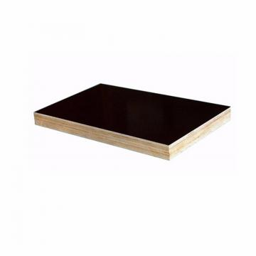 15mm/18mm Best Price Commercial Grade Birch Plywood for Furniture