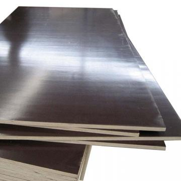 15mm Bleached Poplar Plywood Sheet for Cabinets
