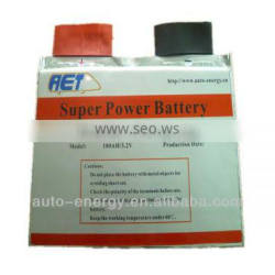 Start Power Supplier Battery! Lithium-ion 3.2V20Ah ~200Ah battery for Electric Vehicle