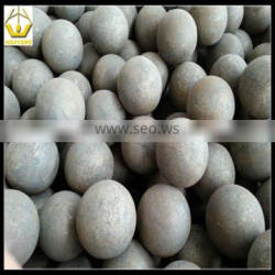 forged steel balls grinding media
