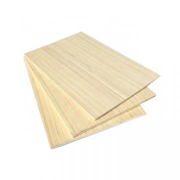 4mm*1220*2440 Triplex/Triply Plywood Pencil Cedar Face/Back