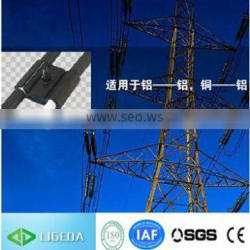 Outside wire connector terminal block
