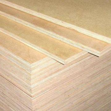 15/18/20mm Waterproof Laminated Plywood /Film Faced Plywood for Concrete Shuttering