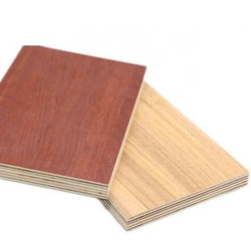 2-Time Hot Press Marine Plywood