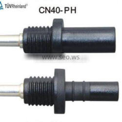 PV panel connector