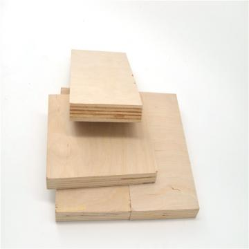 Hysen veneer commercial plywood sheet for furniture