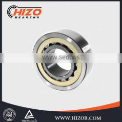 china bearing manufacturer cylindrical single row OPEN ZZ 2RS P4 P2 NUP guide roller bearing