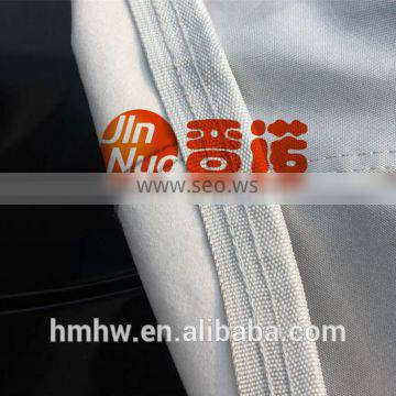 Snow Car Cover-- PEVA+PP cotton Frost/ Waterproof Snow protection Cover