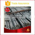 China manufactured 80mm wear resistant steel rod for cement plants, power plants, mines