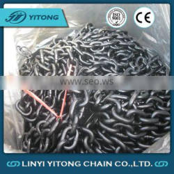 Competitive Price G80 Lifting Chain For Industrial