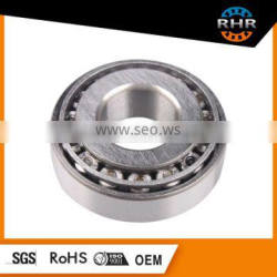 Factory double tapered roller bearing for trucks