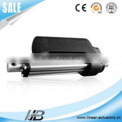 electric actuator linear IP66 tough structure waterproof