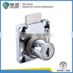 Zinc high quality furniture assembly cam locks for office furniture
