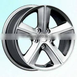 alloy wheel