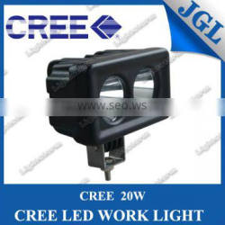 New Arrival! CREE LED Chip 20W LED Work Light 12v, SUV ATV Off road worklight, Mining Agricultural New Patent