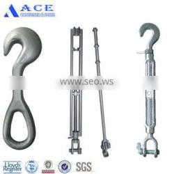 Wholesale GL Certified Shipping Container Lashing and Fittings Equipment