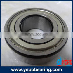 High quality OEM Service China Bearing Factory with Competitive Price Deep Groove Ball Bearing 6206