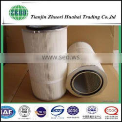 Industrial for press cloth material bag filter removal particles