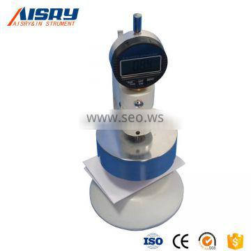 Free On Sell Paper And Cardboard Thickness Tester Price