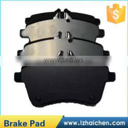 low dust, low noise brake pad OEM 958.352.939.50