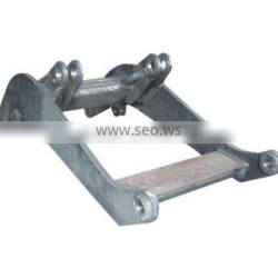 Metal Chassis/ Oem Metal Chassis Fabricating/ Customized Welding Metal Chassis