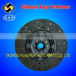 IVECO Platform/Chassis CLUTCH PLATE